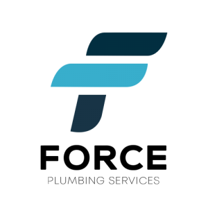 Force Plumbing Services of Lancaster Ohio - Logo